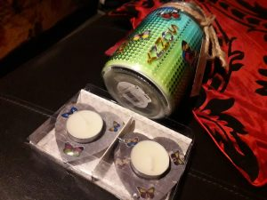 Bereavement Candles